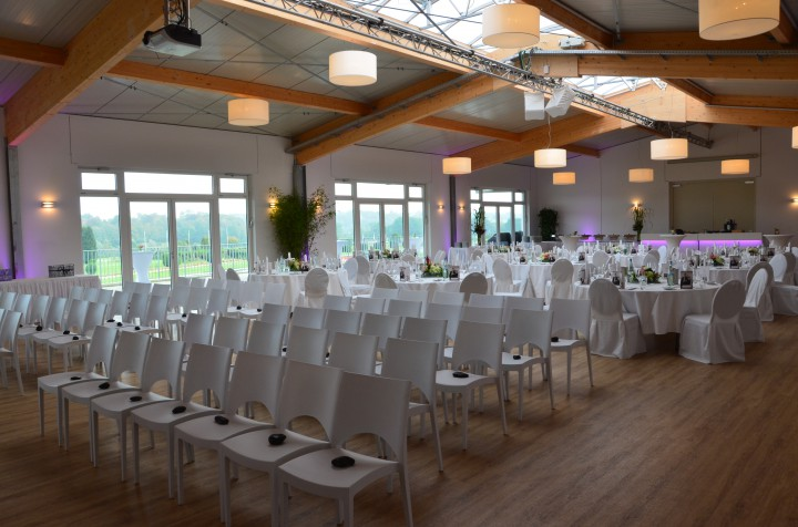 Teehaus Eventlocation Galopprennbahn D 252 Sseldorf